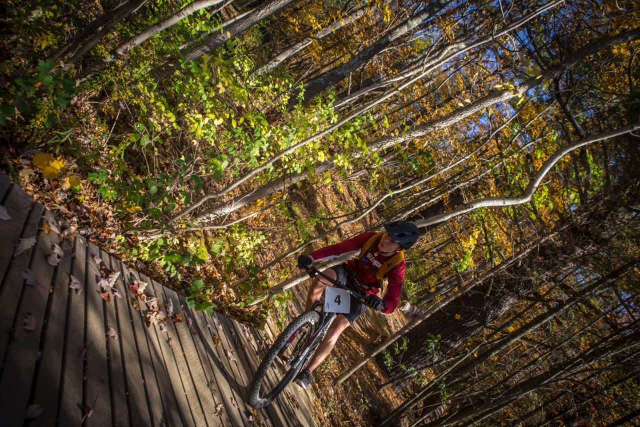 Laursen Mountain Bike