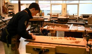 Woodworking 2